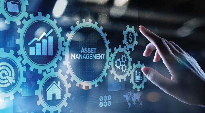 Asset Management – Shield