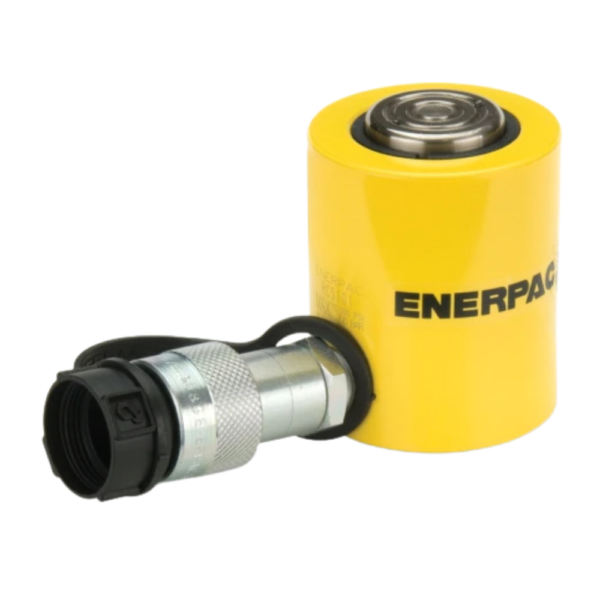 50T Low Height Hydraulic Cylinder | RCS